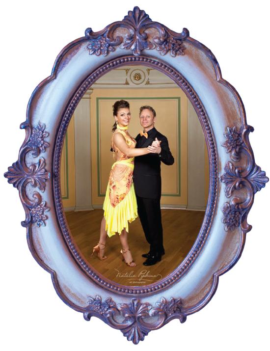 GFA Jakob Strande and Elisabeth Benestad 29.03.14