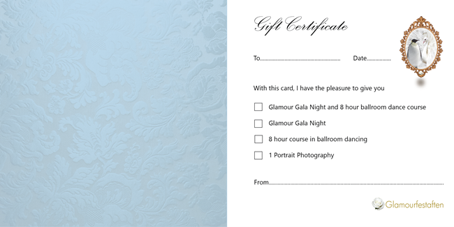 GFA Gift Card page 2 and 3 ( 2 backside of front) eng. 2015, 11-01